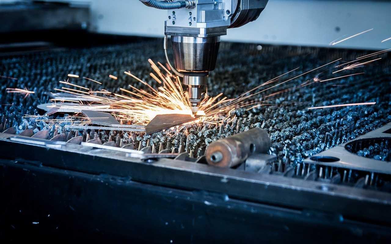 Monitorowanie pracy laserów